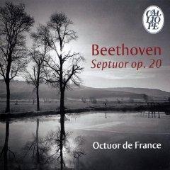 Beethoven et Blanc